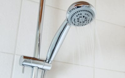 4 Ways to Save Water at Home