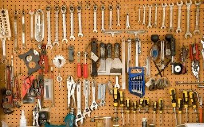 6 Affordable Garage Storage Solutions