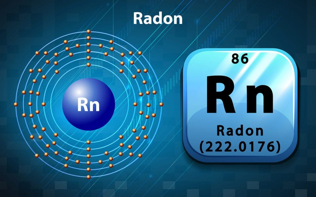 The Dangers of Radon