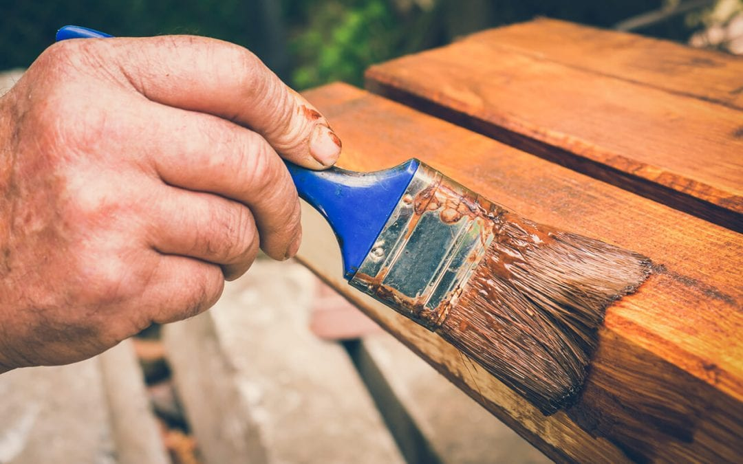4 Ideas for Summer Home Upgrades